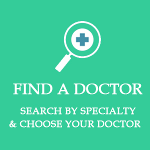 FIND A DOCTORS